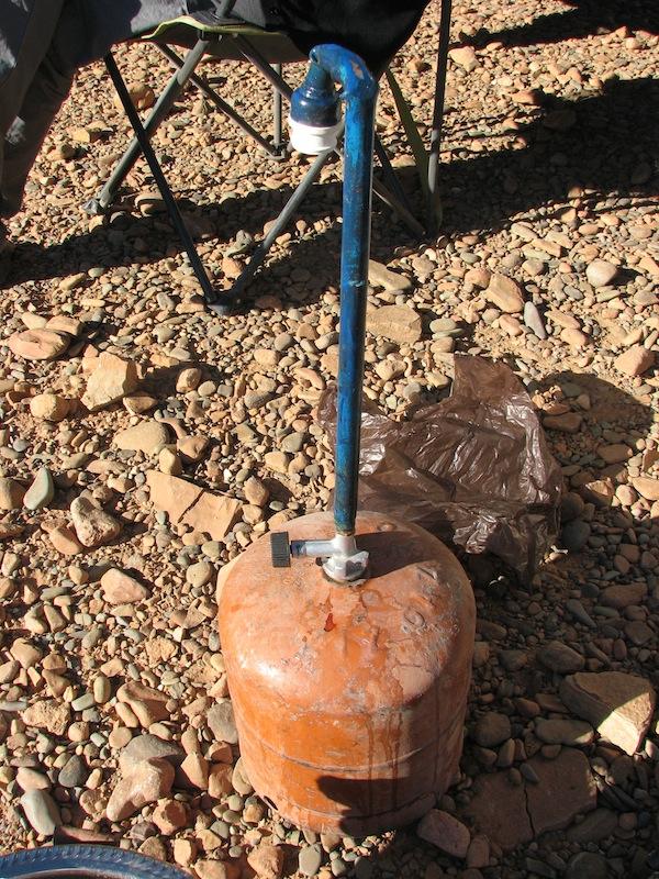 lamp 4 sur boutelle