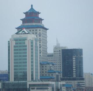 ТД Пекин