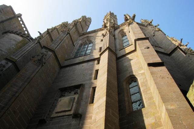 Mont Saint-Michel 12