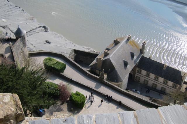 Mont Saint-Michel 14