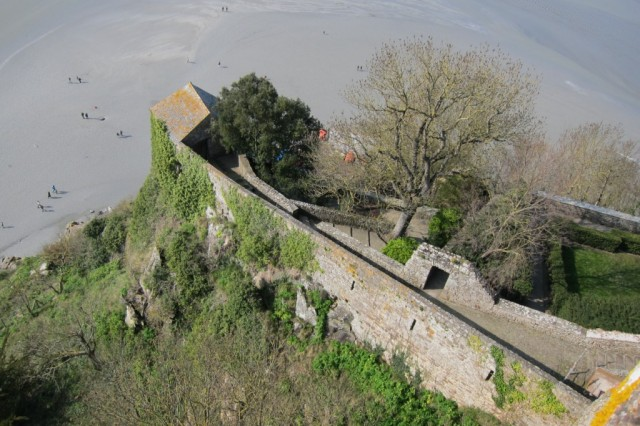 Mont Saint-Michel 15