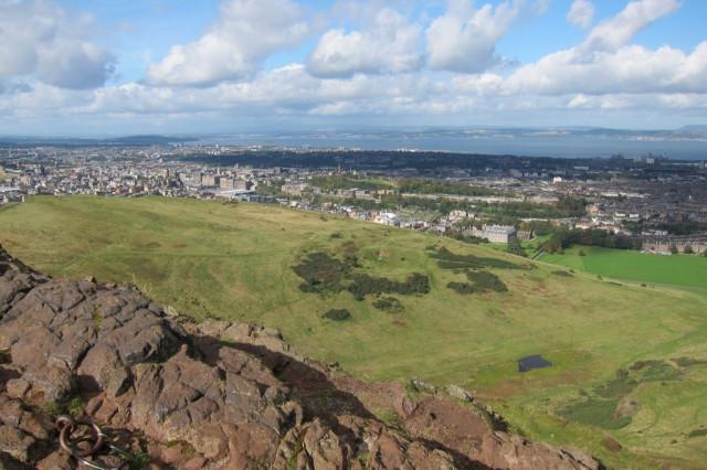 Далекий Эдинбург