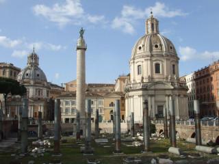 Троянская колонна