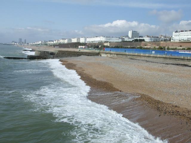 Coastal line