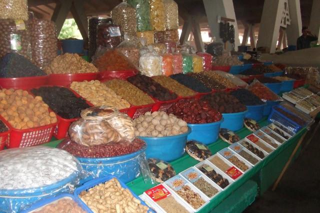 Alay market