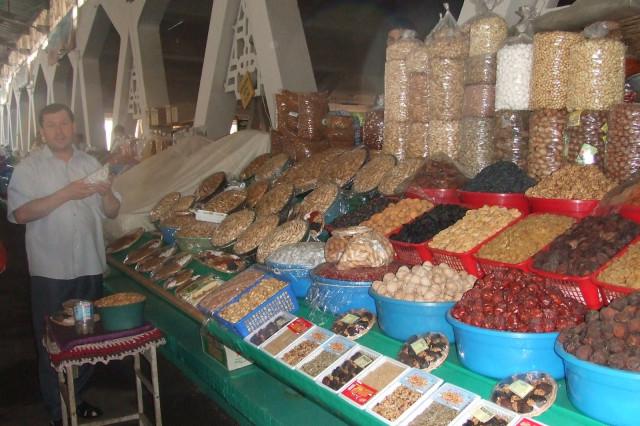 Alay market & seller