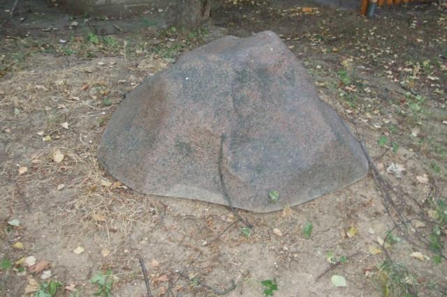 накладной камень