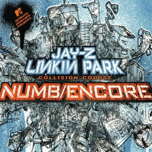 Numb-Encore (Collision Course 2004)