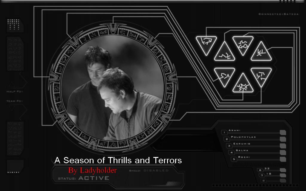 Thrills and Terrors