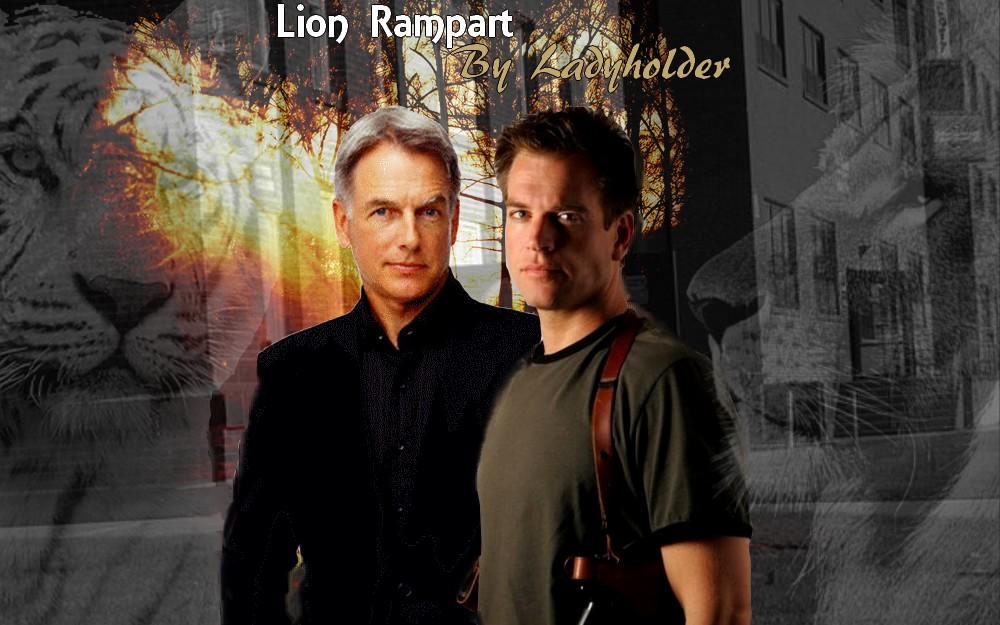 Lion Rampart