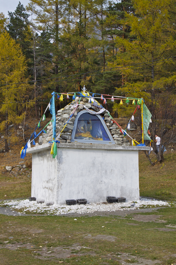 Отдых на Байкале. Источники Байкала, фото Байкала, Байкал