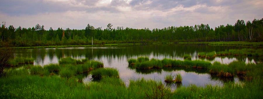 Отдых на Байкале. Источники Байкала, Баргузинская долина, фото Байкала, Байкал