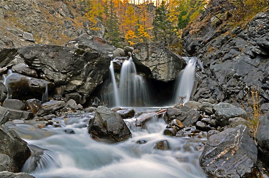 Отдых на Байкале. Источники Байкала, Аршан, фото Байкала, Байкал