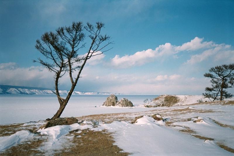 турбазы малого моря, байкал