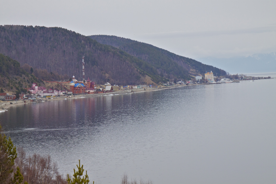 Листвянка, Отдых на Байкале, фото Байкала, Байкал