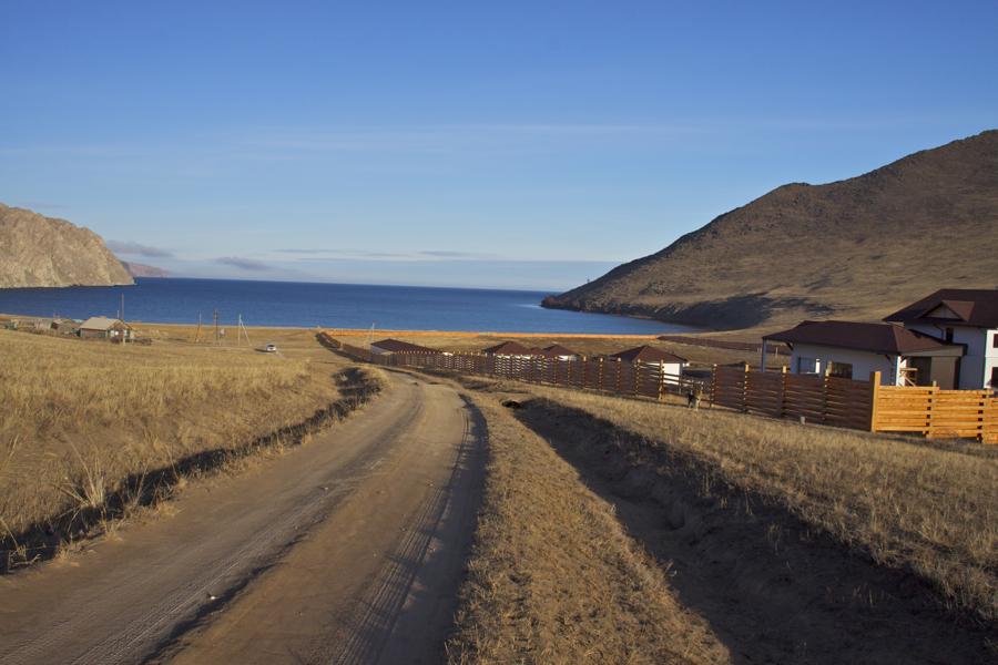 Малое море, Отдых на Байкале, фото Байкала, Байкал