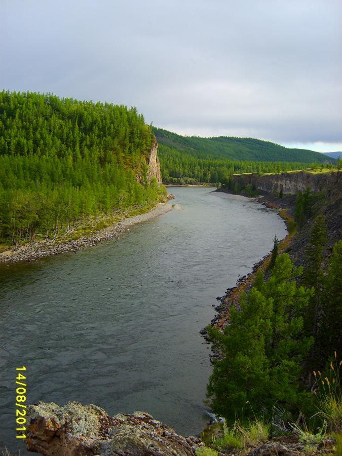 категории рек