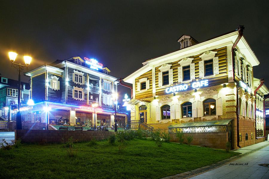 Иркутск фото