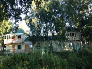 Отдых на Байкале цены
