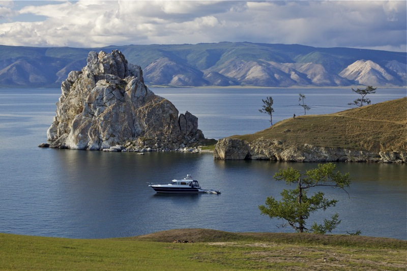 остров ольхон на байкале фото