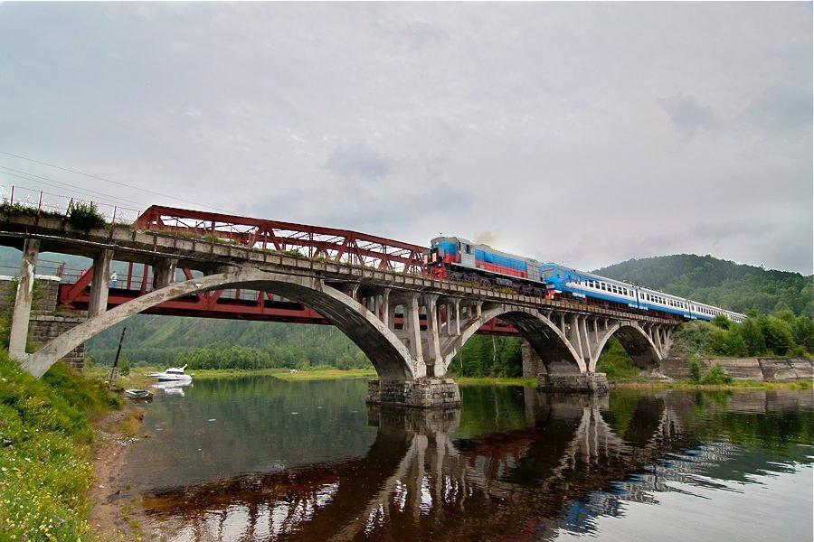 экскурсии по кругобайкальской железной дороге