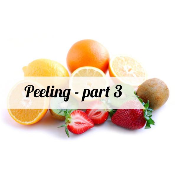 Peeling, iherb, skincare, mask, acids