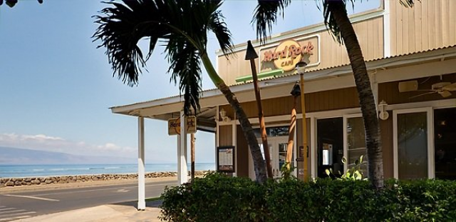 1361667648Hard Rock Cafe Maui