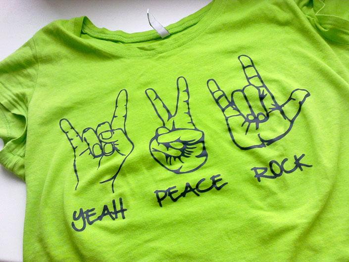 я-рок-звезда