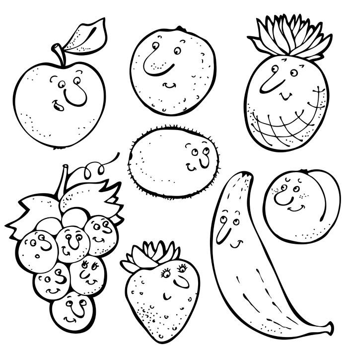frutties