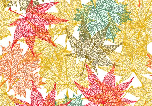 листья-ноль