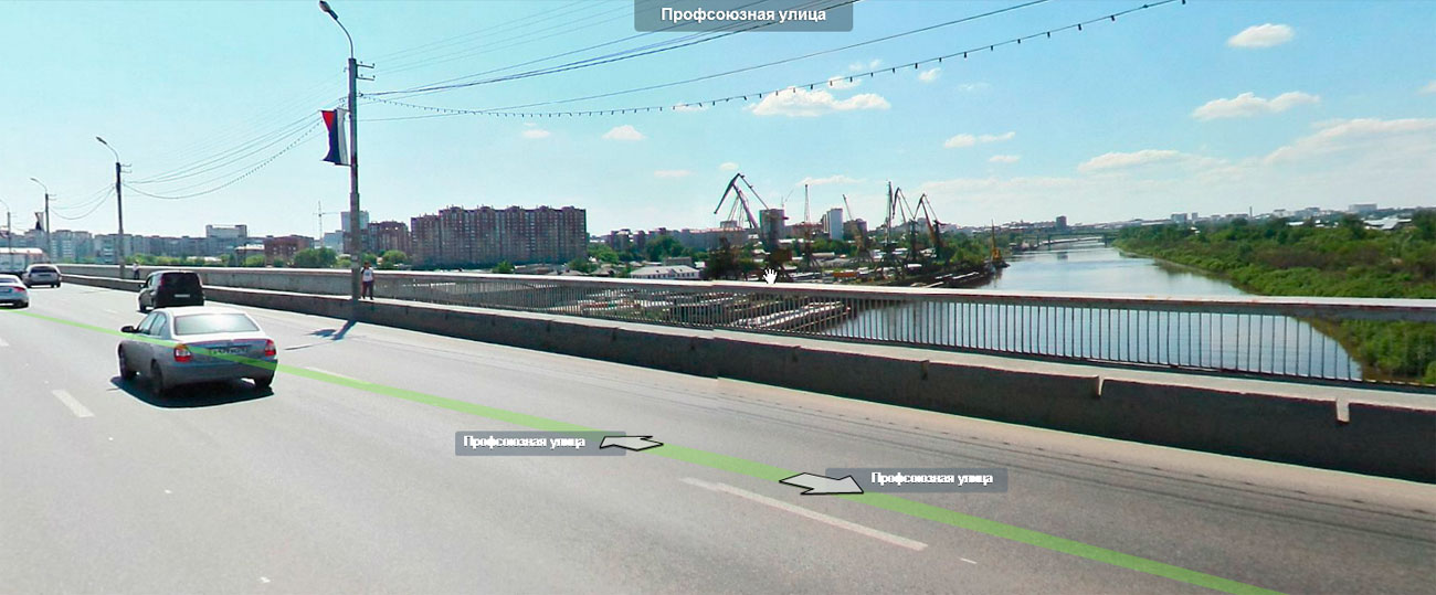 мост-профсоюзная-два