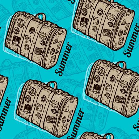 suitcase-labels-summer-pattern
