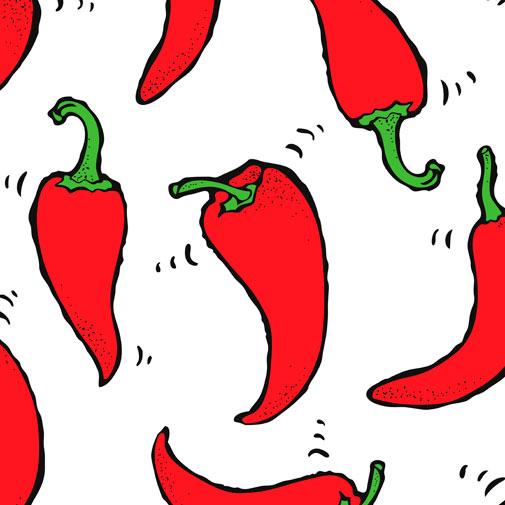 chili-pattern