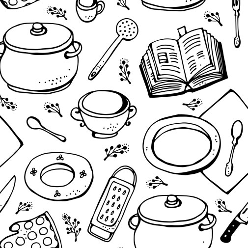 kitchen-pots-pattern
