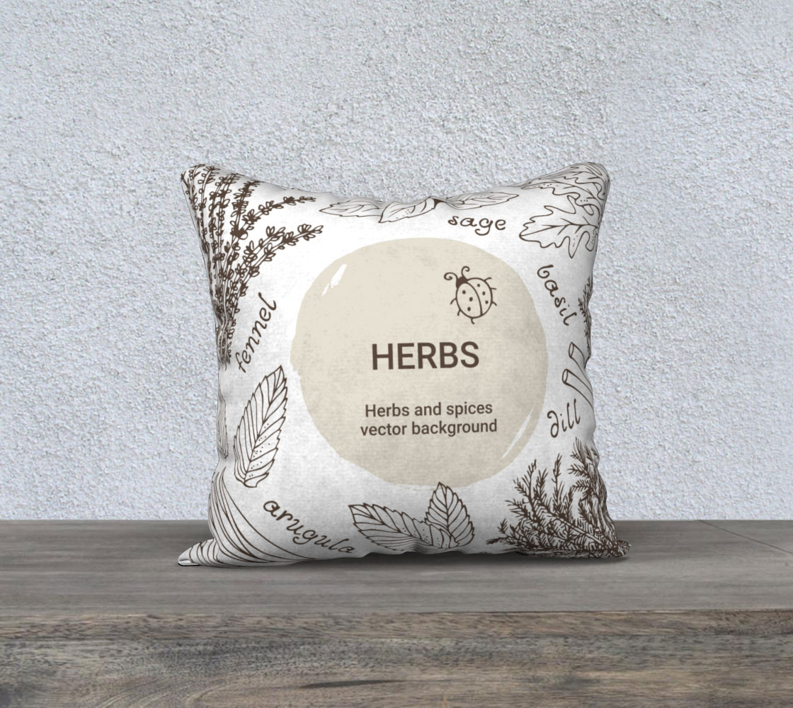 pillow-herbs