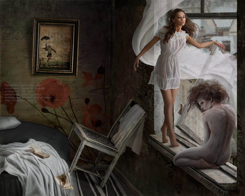 Falling Skies. Lost Room V