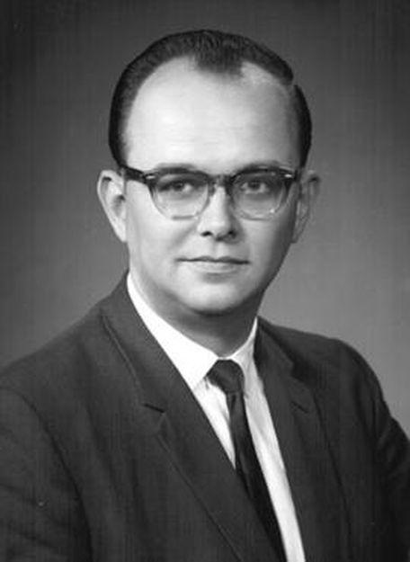 Хью Эверетт, 1964 год