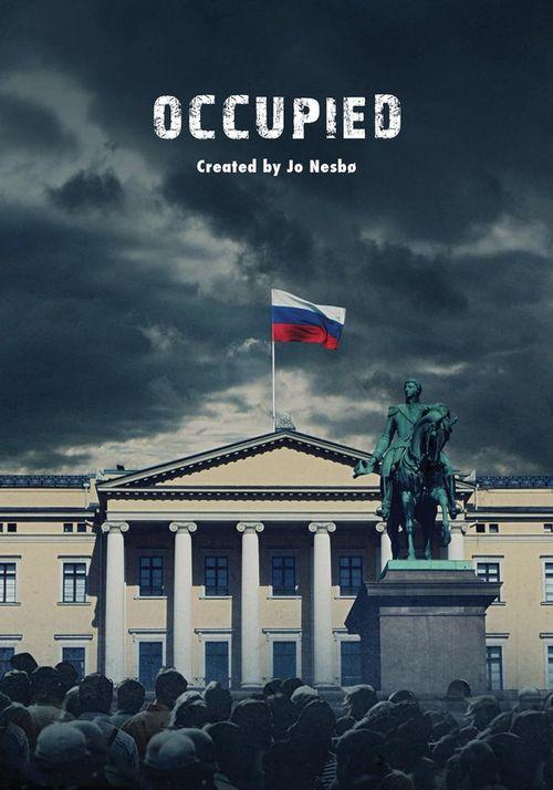 Россия оккупировала Норвегию