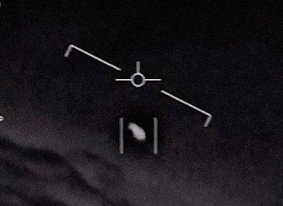 Минобороны США впервые рассказало о поисках НЛО