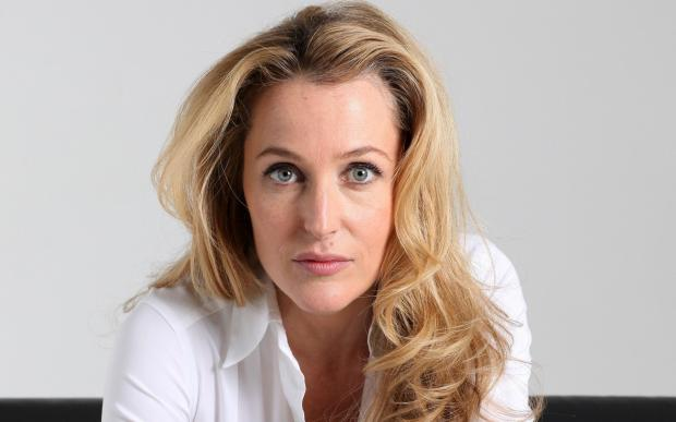 Джиллиан Андерсон отказалась от дальнейшего участия в «Секретных материалах»