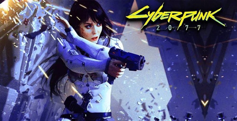Создатели Cyberpunk 2077 подали загадочный сигнал