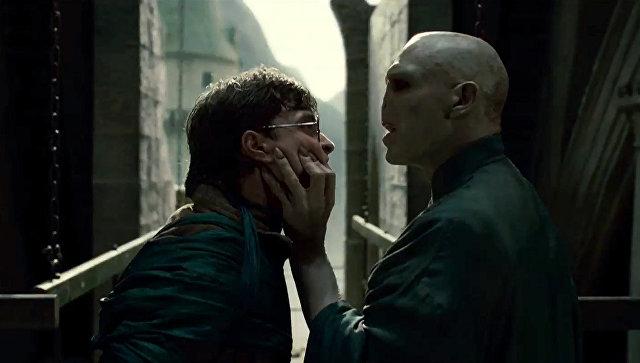 Фанаты Гарри Поттера сняли собственный фильм о Волан-де-Морте