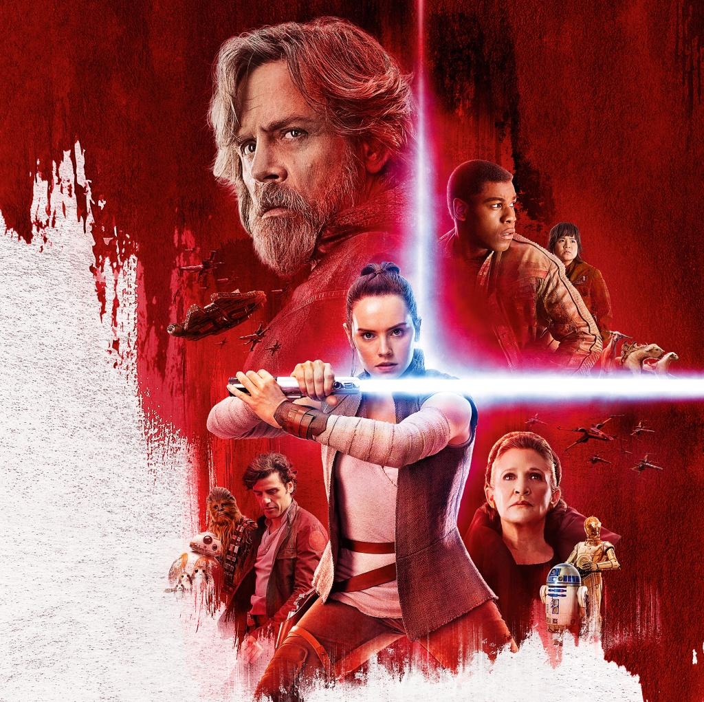 Топ-8 интересных фактов о фильме «Звёздные войны: Последние джедаи»