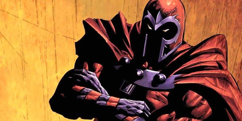 5 крутых злодеев, которые могут появиться в киновселенной Marvel