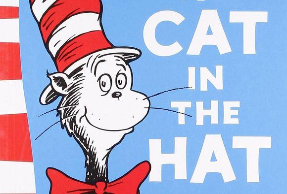 Warner Bros экранизирует «Кота в шляпе» Доктора Сьюза