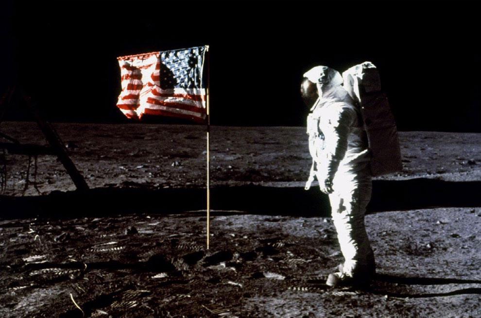 Райан Гослинг сыграет первого человека на Луне