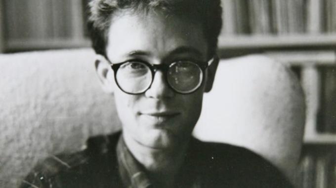 Уильям Гибсон — создатель киберпанка