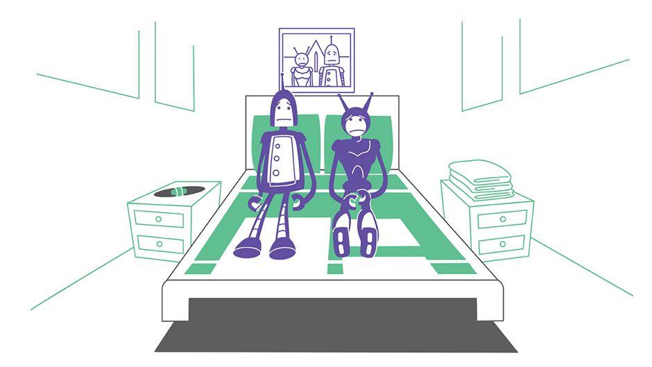 5 причин: почему роботы не заменят людей