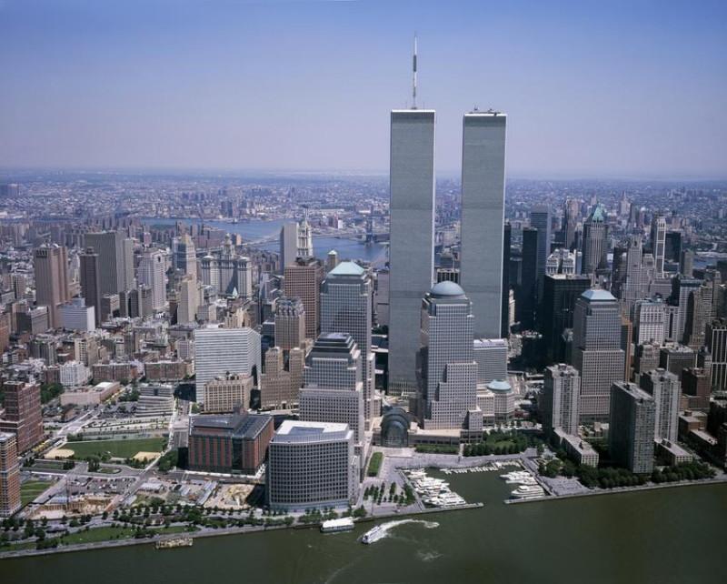 Маргарет Этвуд нашла связь между «Звездными войнами» и терактами 11 сентября