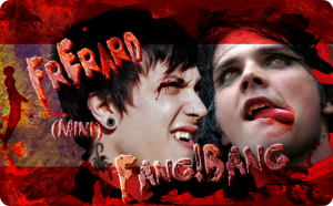 frerard mini fang bang